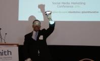 Zenith Conference Keynote 2014